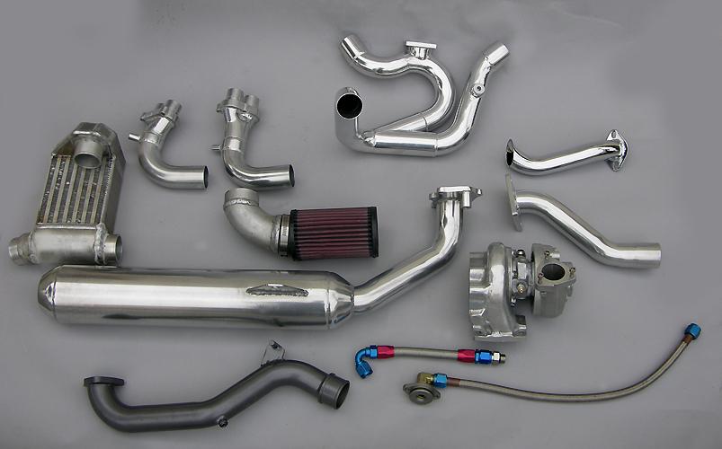 Bmw R1100 Turbo