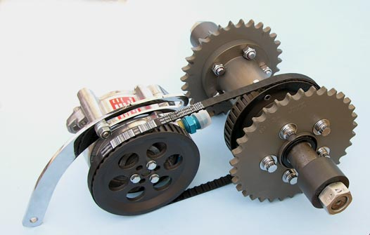 Gear Pitch Used For Car Transmission