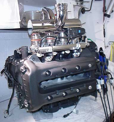 Grinnall K1200RS Turbo   Bmw K1200rs Wiring Diagram      RB Racing