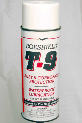 CorrosionProtection